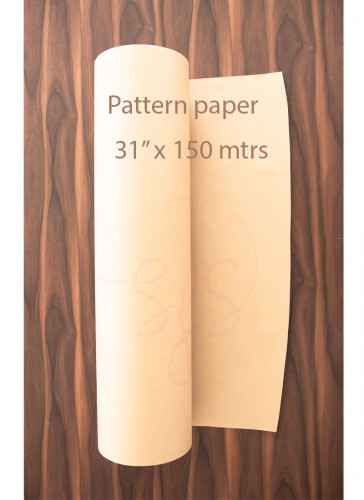 Pattern Paper for fashion designers and pattern makers