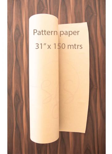 Pattern Paper Roll - 150 mtrs