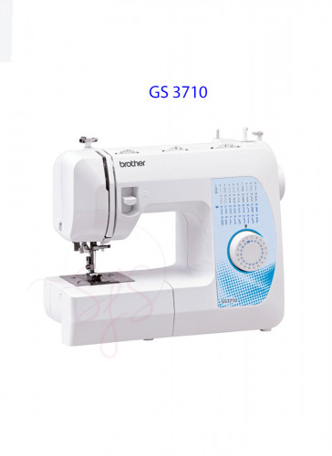 Brother Sewing Machine GS3710 Electric