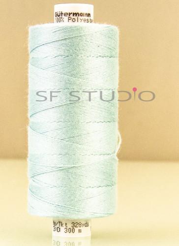 Light Blue TKT 30 Denim sewing thread Gutermann - 195