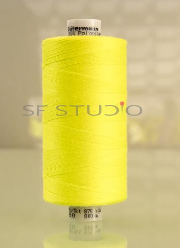 Neon TKT 30 Denim sewing thread Gutermann - 3499