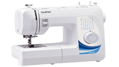 Sewing machine Brother GS2700