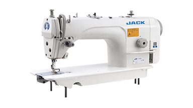 How to use Industrial Sewing machine Jack 9100b