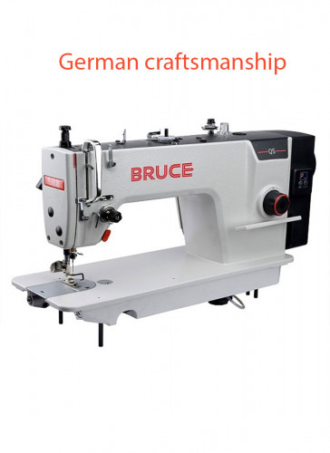 Bruce Q5 Direct drive Industrial sewing machine