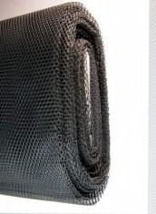 CAN CAN Net Black [Stiff]- 1 mtr