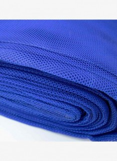Can Can Net Blue - 1 mtr