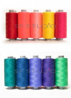 Guetermann sewing thread C - 10000 mtrs