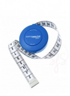 Hoechstmass Measuring Tape