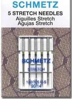 SCHMETZ Stretch Needle 14 SIZE
