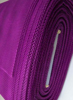 Can Can Net Purple - 1 mtr