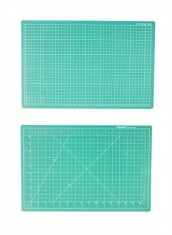 Linograph Cutting Mat A2 - Double sided & Self Healing,  23