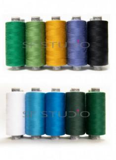 Guetermann sewing thread A  - 10000 mtrs
