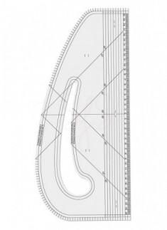 Pattern Master multi purpose tailoring tool
