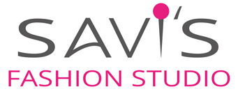 Savi's fashion studio